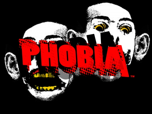 Haunted House Review: Phobia