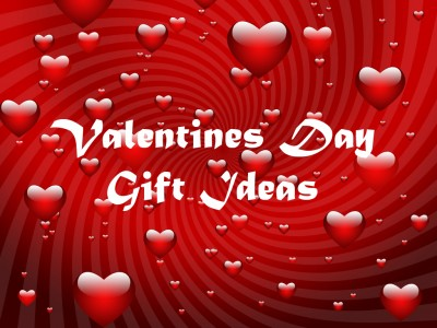 Gift ideas make Valentine's Day easier