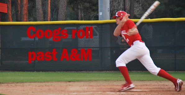 Tomball baseball defeats A&M Consolidated