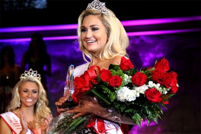 Shah captures Miss Tomball crown
