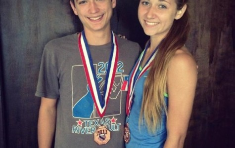 Siblings place in National Junior Olympics
