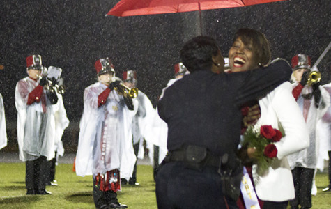 Homecoming Queen win was her Destiny