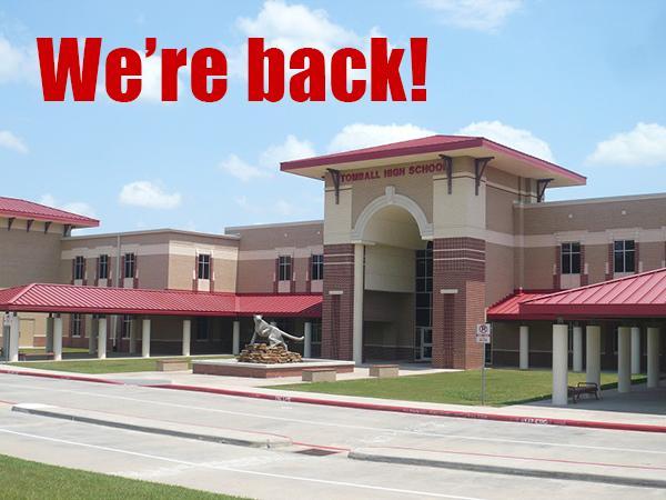 Orientation set as school reopens