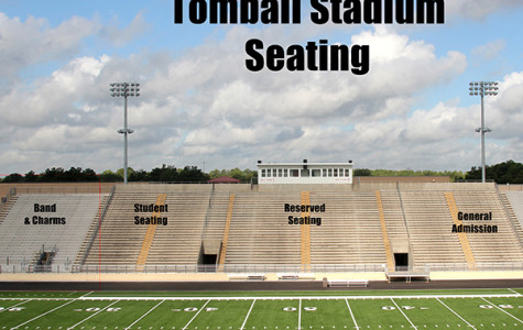 Finally unified: Big changes in stadium seating