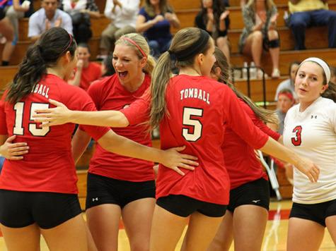 Volleyball: Dynasty in the making?
