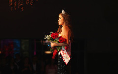 Miss Tomball 2016 approaching