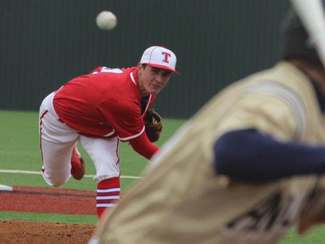 Tomball takes down College Station, prepares for Crosby