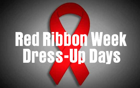 Red Ribbon Week quickly approaching