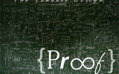 The Tomball STAGE Presents: Proof