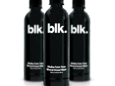 Is Blk. Water better?