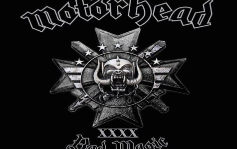 Review: Bad Magic, by Motörhead