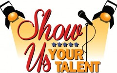 Talent Show auditions approaching