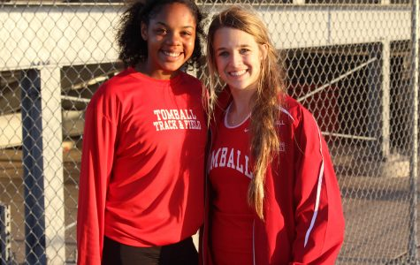 Track excels at Regionals