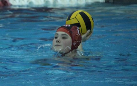 Could Water Polo be a UIL sport?