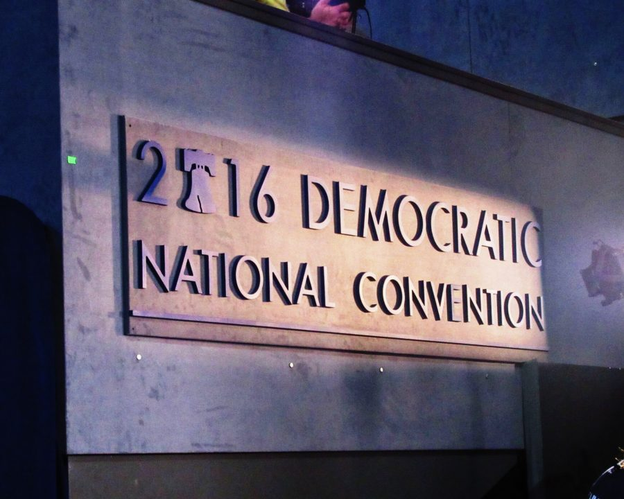Cougar Claw Exclusive: DNC to begin Monday