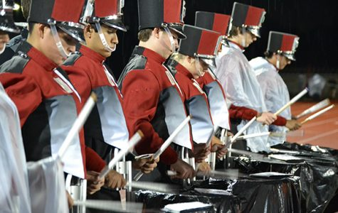 Tomball Cougar Pride to compete at first contest