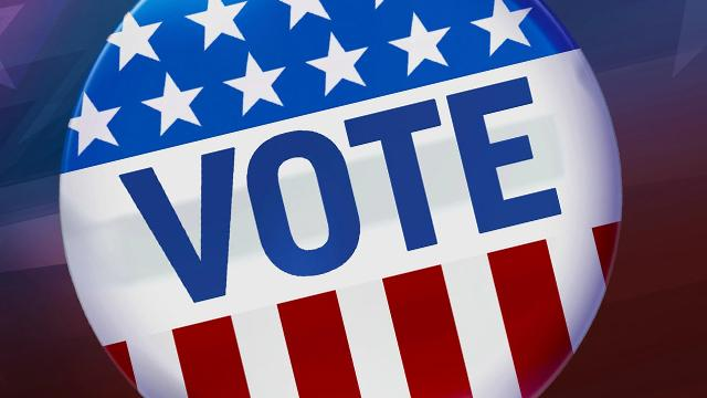 Register to vote: deadline quickly approaching