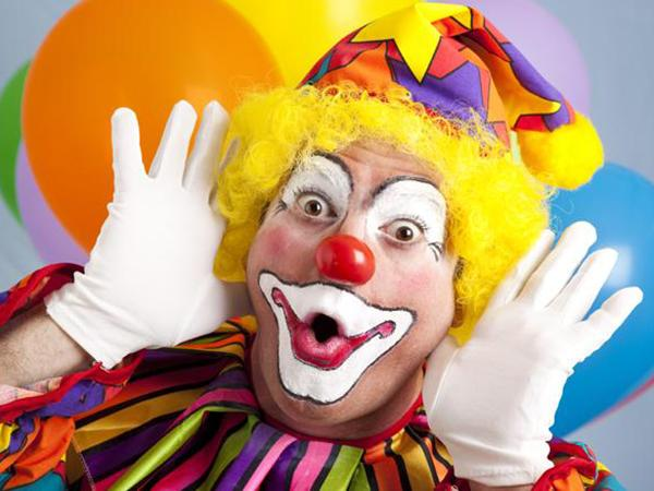 Cougar Claw Special Report: The truth about clowns