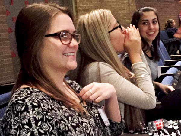 Tomball's TAFE Chapter excels at Regional Competition