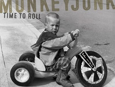 Album Review: Time to Roll by MonkeyJunk