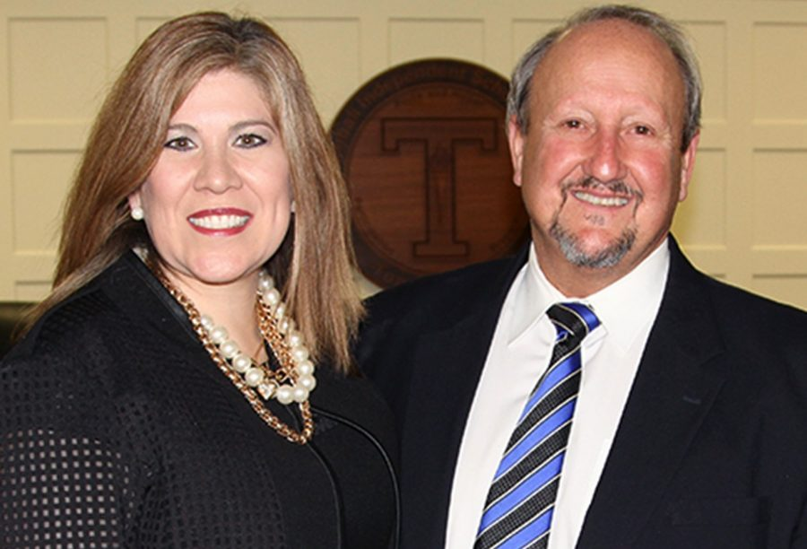 New superintendent Salazar-Zamora excited for district's future