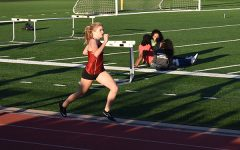 Track shows off at A&M Consolidated