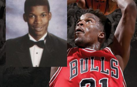 Legacy: School pays fitting tribute to NBA star
