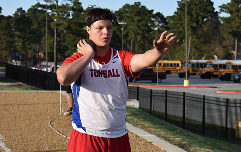 JV Track takes first at latest meet