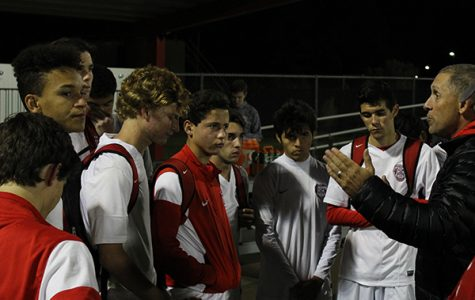 Soccer takes devastating loss at playoffs