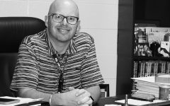 End of era as Fry steps down as band director