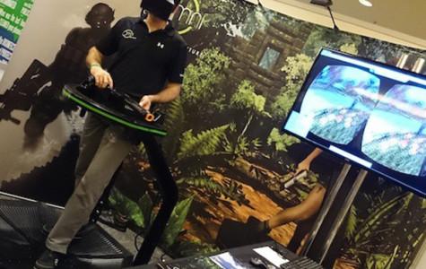 Holodeck takes big step toward VR gaming