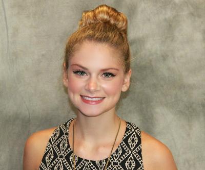 Samantha Abrahams: Editor