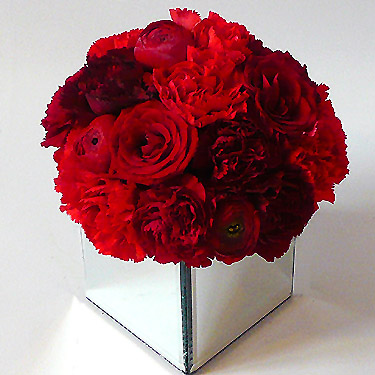Carnations sales begin Jan. 26