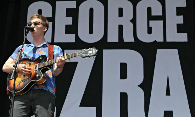 George+Ezra