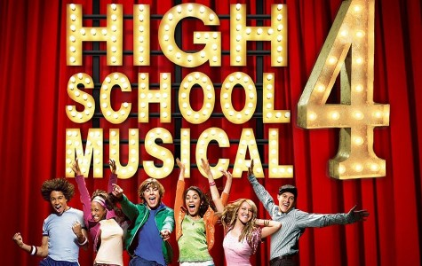 "Commentary: HSM4 is far from ""Fabulous"""