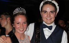 Photo Gallery: Prom Royalty