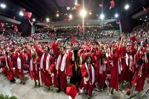 Can't make graduation? Here are your options