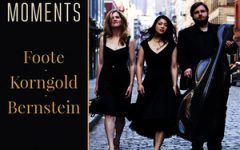 Album review: American Moments by Neave Trio
