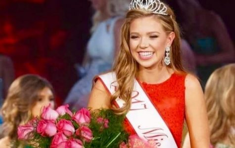 Miss Tomball to be crowned Saturday