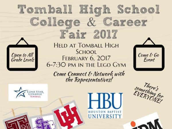 College & Career Fair on tap tonight