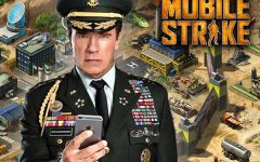 App Review: Mobile Strike
