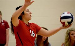 Coogs dominate all-district in volleyball