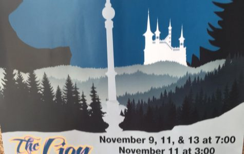 Theater's newest play starts today