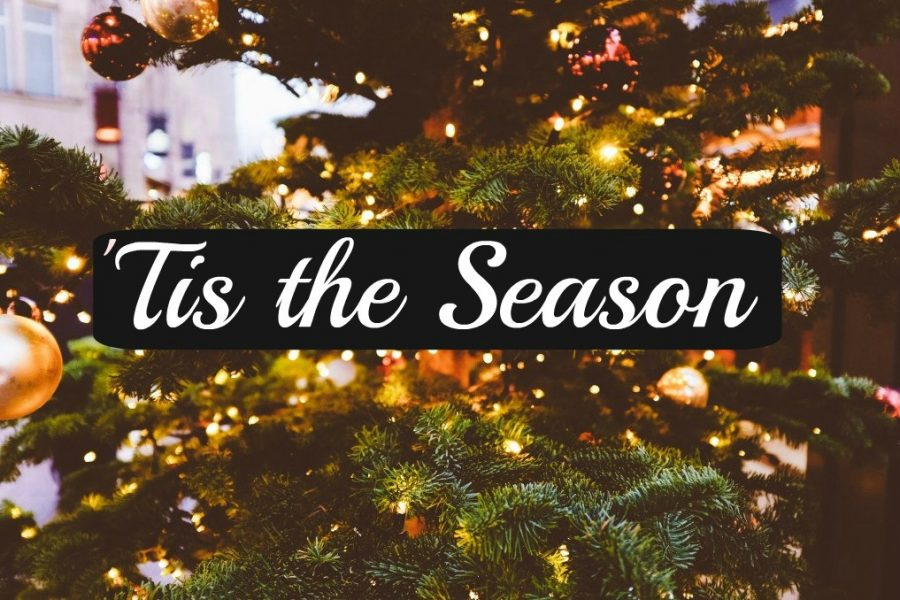 Tis the season to be gifting: a guide