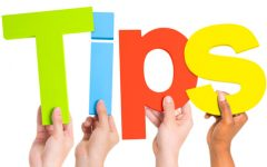 Study tips to help with Final Exams