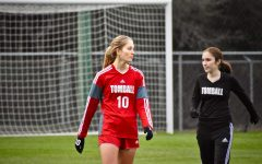 Girls Soccer, a team of champions