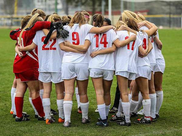 Girls soccer goes to OT in Regional Semifinal