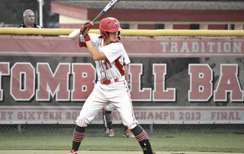Baseball bashes Brenham, wallops Waller