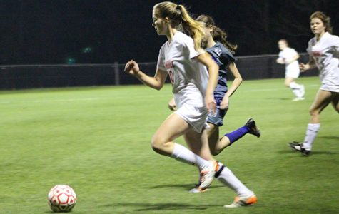 Girls Soccer's amazing season comes to unfortunate end