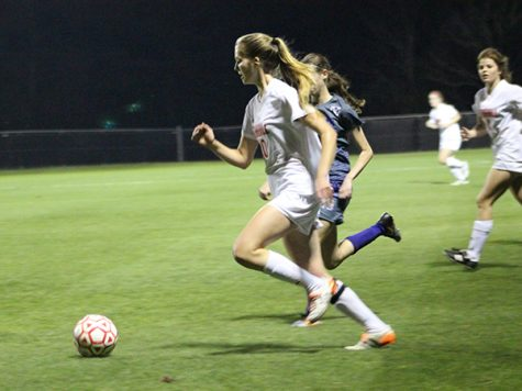 The Untouchables: Girls soccer carries undefeated mark into district